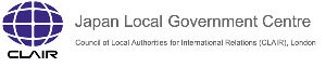 japan local govenment logo